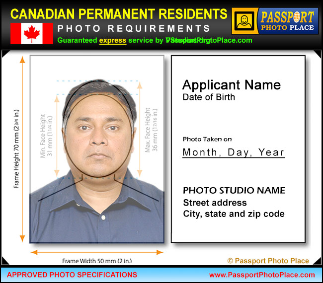 canadian-permanent-residence-PR-photo-requirements