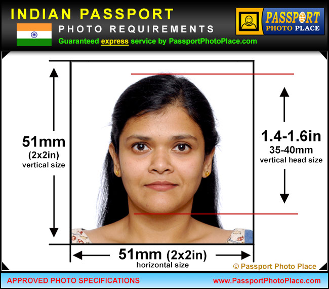 india-in-passport-picture-studio-service