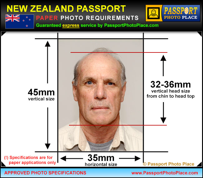 new-zealand-nz-passport-picture-service-paper