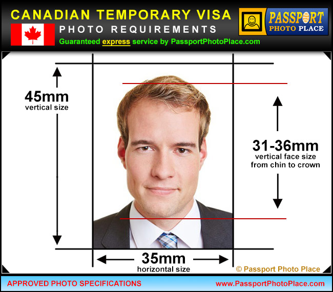 canadian-temporary-visa-picture-service